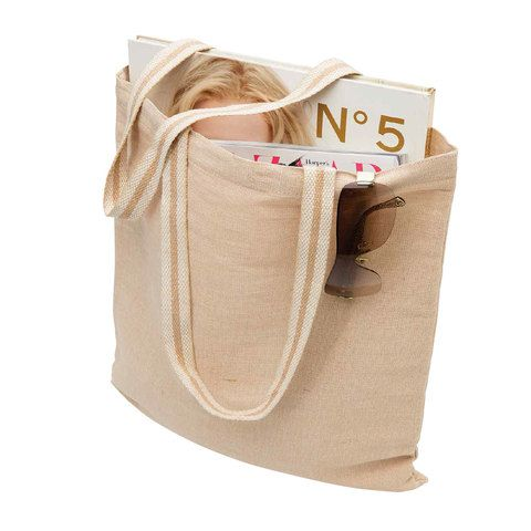 Buy wholesale plain eco jute bags online. Range of eco friendly plain totes, perfect for screen printing & embroidery your logo design. Shop our range at Blank Clothing Australia. Bulk discount. No minimum