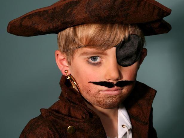 74 best Men\'s Halloween Makeup images on Pinterest | Halloween ...