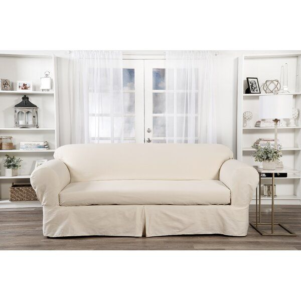 Ready To Give Your Living Room A New Look You Don T Need To Go Out And Buy A Brand New Sofa Just Add This In 2020 Cushions On Sofa Slipcovered Sofa Slip