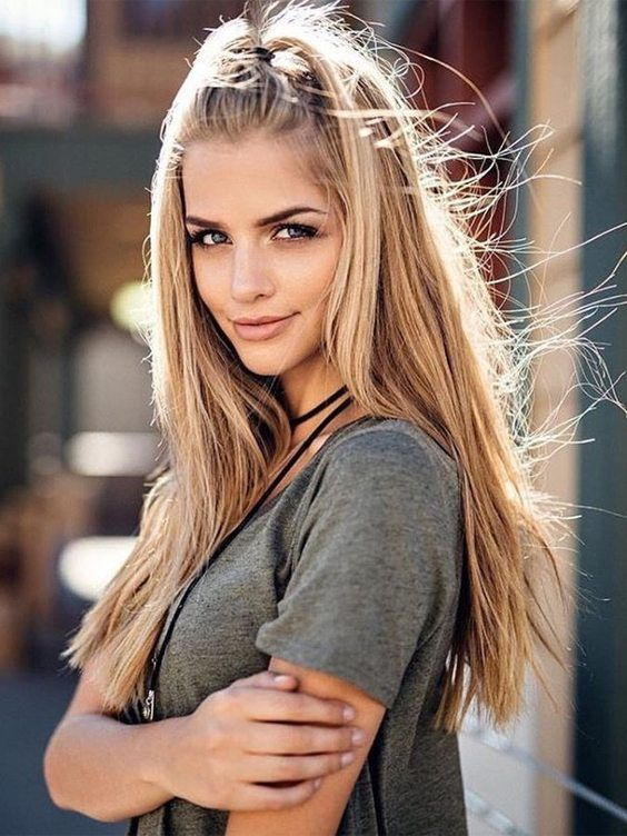 18 Hairstyles For Teenage Girls To Look Charming Andromeda Beauty
