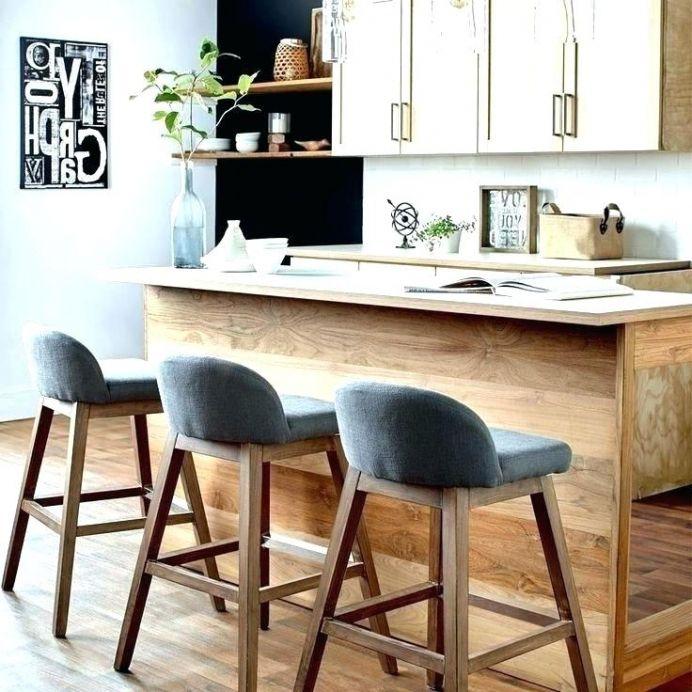 Tabouret Pour Ilot Central Cuisine Maison Design In Tabouret