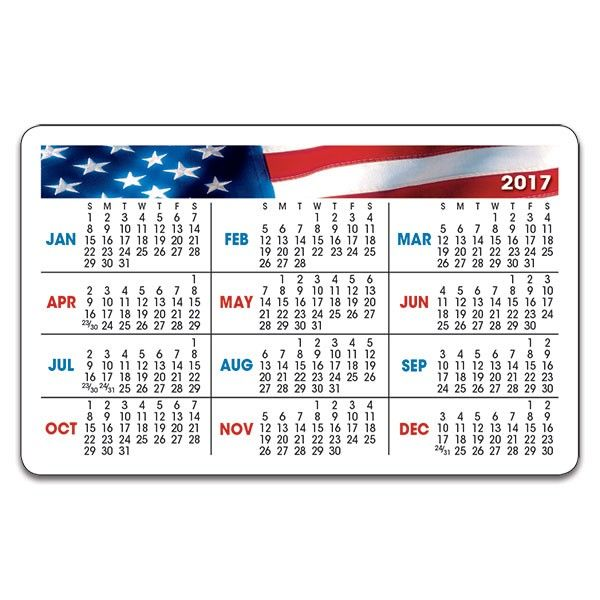 Awesome Printable Wallet Calendar – Allowed to my own website