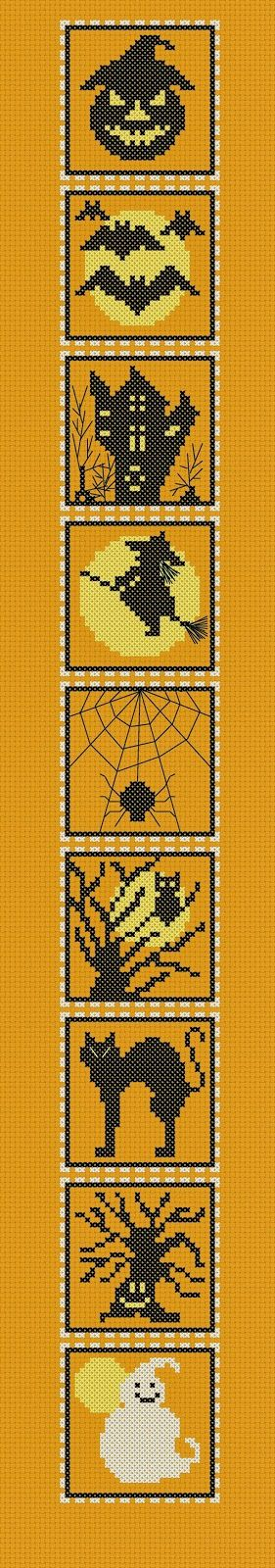 Stickeule: Halloween