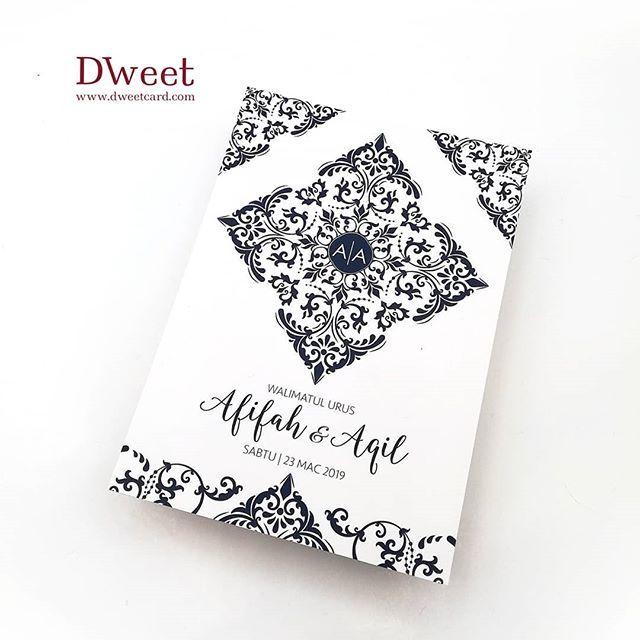 Terima Kasih Memilih Kami Menjadi Sebahagian Di Hari Perkahwinan Anda Untuk Mendapat Penerangan Lebih Lanjut Mengenai Produk A Kad Kahwin Cards Playing Cards