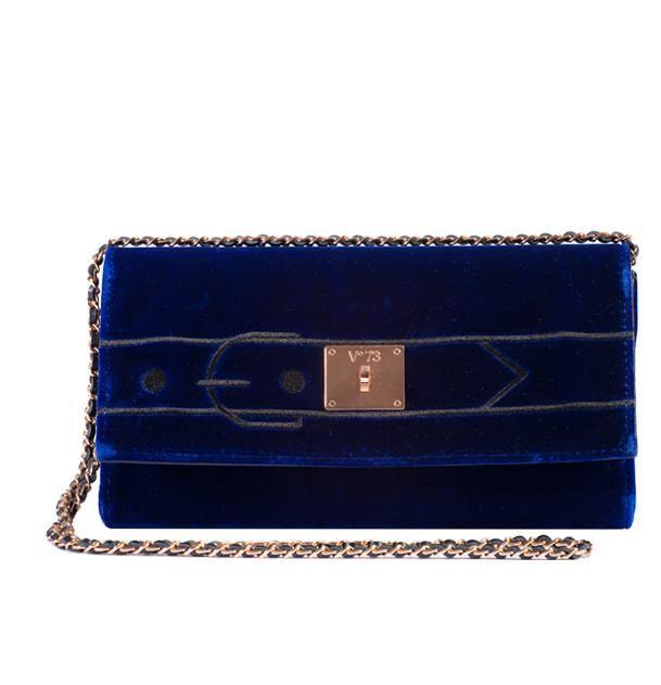 V73 Velvet Clutch Francia http://www.v73.us/luxury-velvet/138-velvet-clutch-francia #v73 #luxury #clutch #velvet #francia