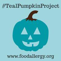 teal pumpkin blog post