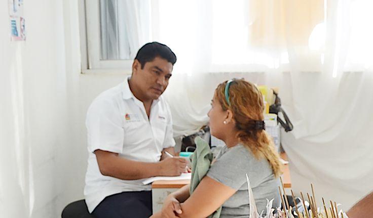 De enero a octubre se realizaron más de 38 mil aplicaciones de detección en los módulos especializados de atención de la violencia y en los centros de salud Chetumal, Quintana Roo a 20 de noviembre de 2017.- Como parte del Programa de Prevención y Atención de la Violencia Familiar, de enero a octubre se realizaron…
