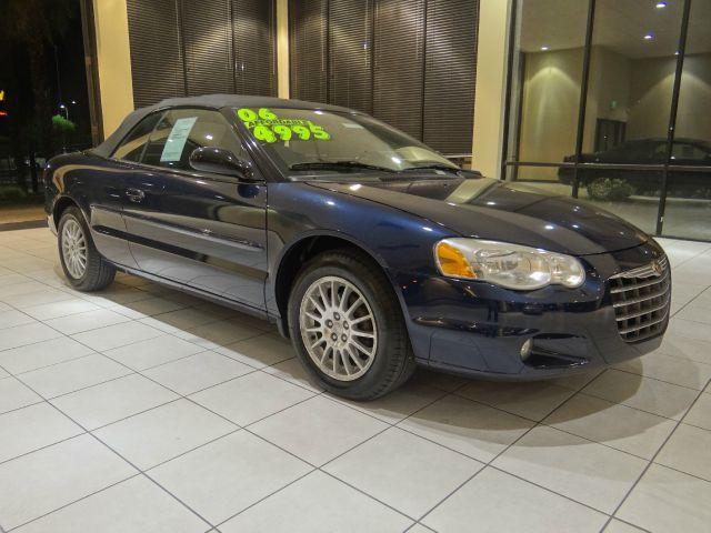 2006#Chrysler#Sebring#Touring#2dr#Convertible#ForSale GetMoreInfo -http://goo.gl/I9J0hV