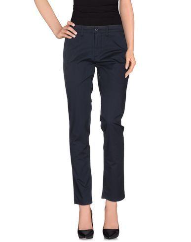 #Carhartt pantalone donna Blu scuro  ad Euro 60.00 in #Carhartt #Donna pantaloni pantaloni