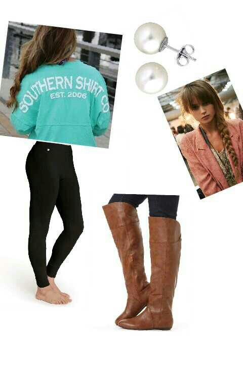 Typical White Girl Outfits Tumblr - Image Mag