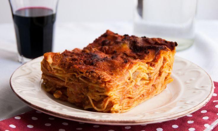 cibo italiano | ... per il Calendario del Cibo Italiano - A Little Place to Rest