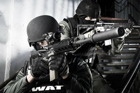 Get your elite squad and play this SWAT Commandos game for Free. Bring the frontline soldier commando 2 in this challenging game. Be the top sharp sniper in shooting down your enemies. <p>The SWAT Commandos are fun and easy to play. Try and be in the frontline of battlefield and see commando 2 in actions. The top and sharp sniper can be hiding and shooting down all the enemies. <p>This SWAT Commandos game can be very much addictive. Easy for frontline soldiers to be the commando 2 in the…