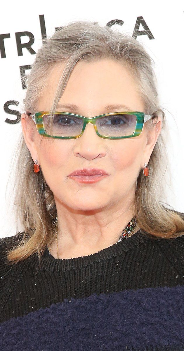 Pictures & Photos of Carrie Fisher - IMDb