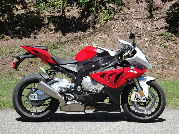 BMW 1000 RR<3
