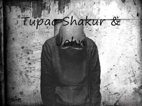 Tupac Shakur & Johnny Cash - No Grave On Death Row.wmv