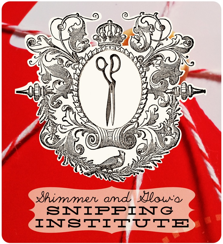 shimmer & glow's handy gift wrapping hints and tips!
