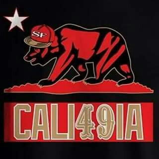 San Francisco 49ers Like and Repin. Thx Noelito Flow. http://www.instagram.com/noelitoflow