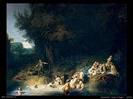 Rembrandt _diana_al_bagno_1634