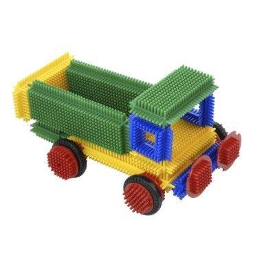 34 best 2 Noppers  Bristle Blocks images on Pinterest Block play - jeux de construction de maison en d