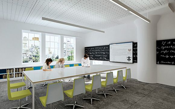 267 Best Innovative Learning Spaces Images On Pinterest Bookshelf Ideas Library Ideas And