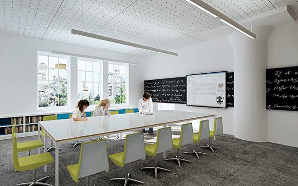 Interior Design Classes Dc