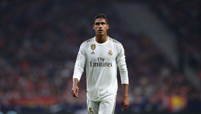 مدافع ريال مدريد يشن هجوما لاذعا على تقنية الفيديو سبورت 360 قال رافائيل فاران لاعب ريال مدريد إن تقنية التحكيم ب Real Madrid Madrid Real Madrid Players