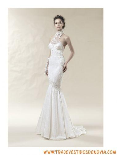Sevilla  Vestido de Novia  WhiteDay