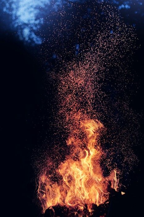 Wynter's Bane | Sparks