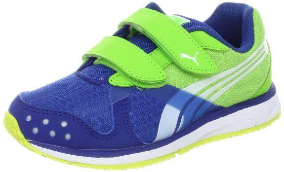 Puma Faas 300 You Know For Faast Boys Athletic Shoes Kids Athletic Shoes Kids Running Shoes