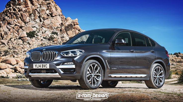 The New BMW X4 Model Borrows Some Features From 2018 X3 If we try to imagine the look of the new BMW X4 model, you can start with its sibling. X4 is the coupe version of the X 3 model and these two have some similarities. The essential difference is that the first model is based on style and sportiness, while the other one – practicality. We would...
