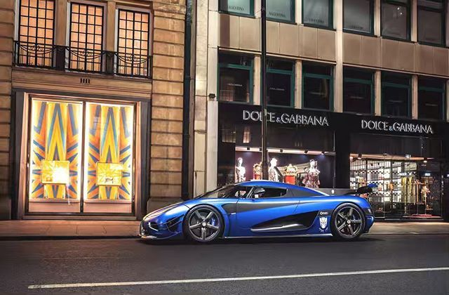 Absolutely Flawless Is This The New King Of Sloane Street Olisaxcii Koenigseggautomotive Koenigsegg Koenigseg Koenigsegg Super Cars Absolutely Flawless