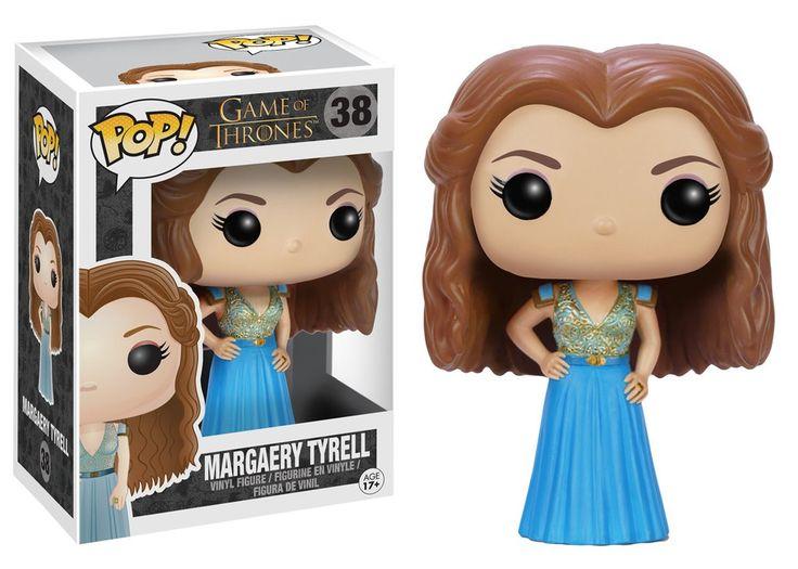 Pop! TV: Game of Thrones - Margaery