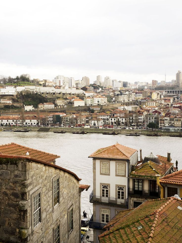 Travel Guide :: 48 Hours in Porto – Shops & Must Stops!