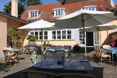 Rødvig Kro og Badehotel  - Seaside hotels- hotel.dk
