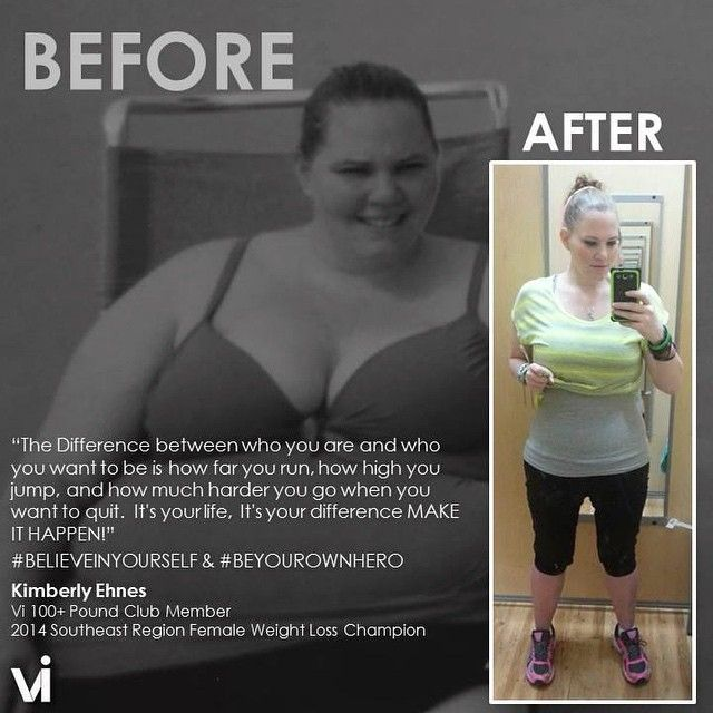 Two different weight loss methods image 25