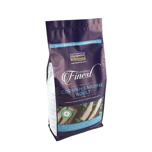 **Catch of the Week** Save 15% on entire Finest Cornish Sardine Complete Food Small-Bite and Regular-Bite range.  Plus, includes FREE Delivery.  Ends 03-08-17 https://www.fish4dogs.com/categories/dog-shop/food-finest.aspx #FishFriday #CatchoftheWeek #Fish4DogsOffers