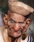 Popeye today.