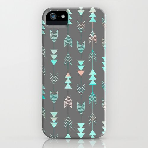 Aztec Arrows iPhone Case Iphone 4 / Iphone 5 / Samsung Galaxy case design http://iphonetokok-infinity.hu/ http://galaxytokok-infinity.hu/