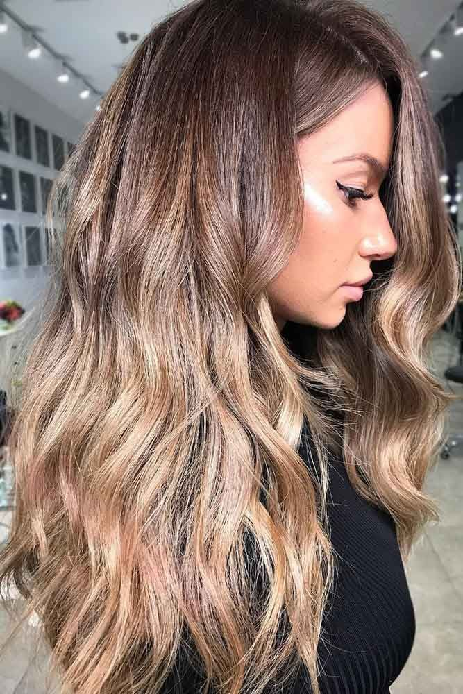 42 Fantastic Dark Blonde Hair Color Ideas Hair
