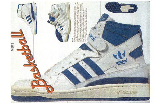 adidas - Forum - 1984