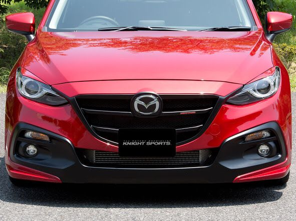 8 best mazda3 images on pinterest dream cars cars and mazda 3 produced by nightsports mazda 3 publicscrutiny Image collections