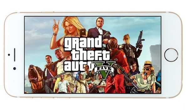 Gta 5 For Iphone Ios Download Grand Theft Auto 5 For Ios On Iphone