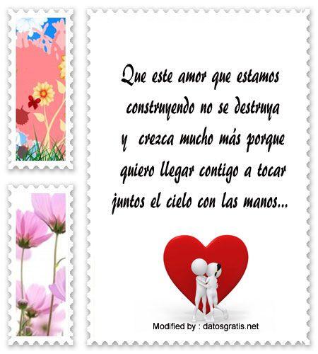 palabras originales de amor para mi pareja,textos bonitos de amor para whatsapp:  http://www.datosgratis.net/frases-bonitas-de-amor/