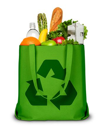 I consider myself to be a pretty good recycler, minimizing my waste whenever possible. I recycle the products that I can, take action in my household to use reusable materials and rarely purchase items that end up going to waste.