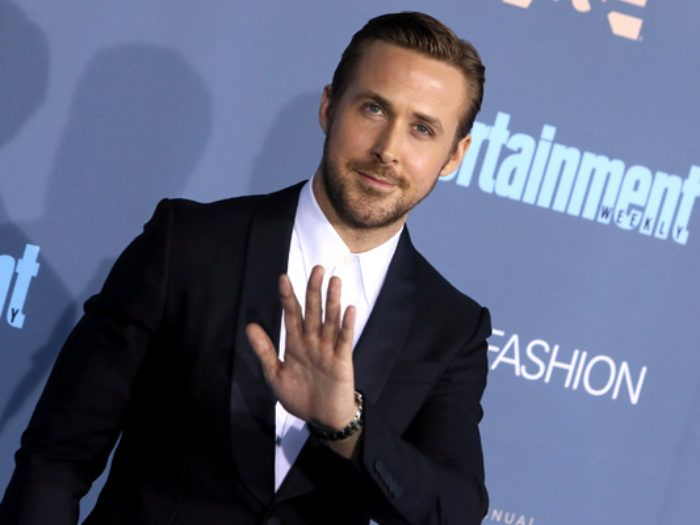 Ryan Gosling talks about his love Eva Mendes as a mother and our hearts can't handle it