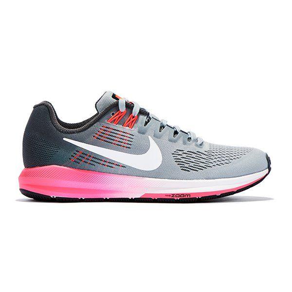 Nike Air Zoom Structure 21 Women S Nike Air Zoom Nike Nike Air