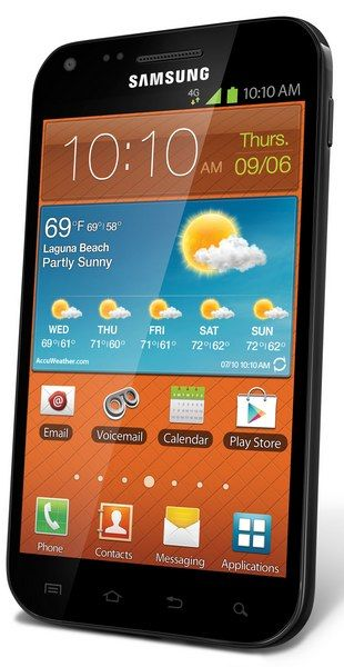 Boost Mobile to launch Samsung Galaxy S II 4G on September 6th for $360
