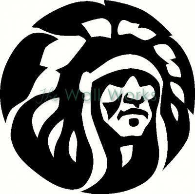 red indian chief tattoo meaning - Google Search                                                                                                                                                                                 More