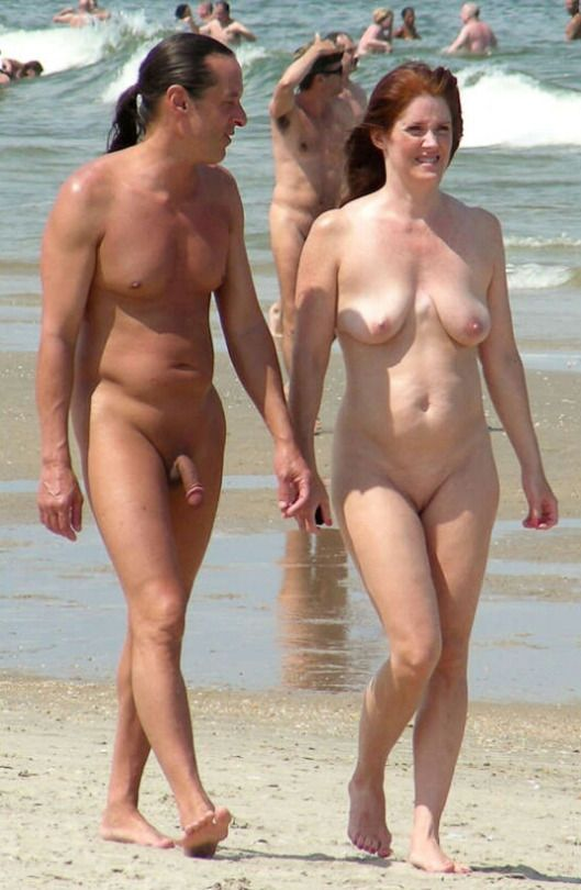 Real naked people
