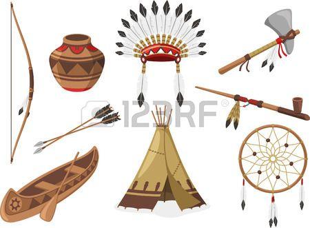 El arte nativo americano se puede encontrar en muchas partes. Pinturas, cerámica y joyería puede encontrarse en muchos museos pero también a la venta en mercados locales gracias a los artesanos que han aprendido el arte de sus antepasados.